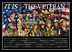 Veterans Web Picture