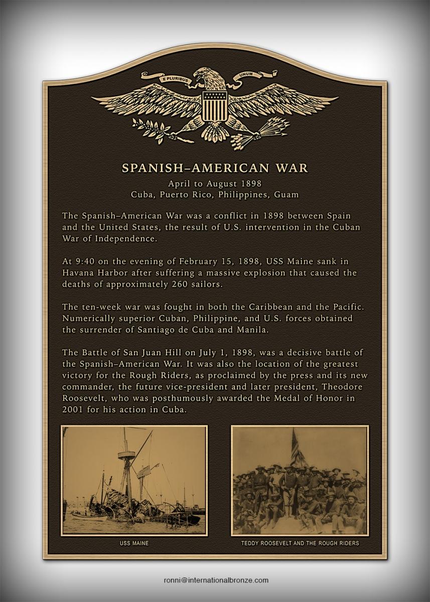 Spanish-American